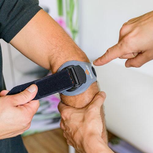 Ober Sanitätshaus Bandage Arm